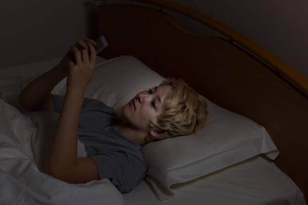 How to Set Guidelines to Help Your Teen Get More Sleep