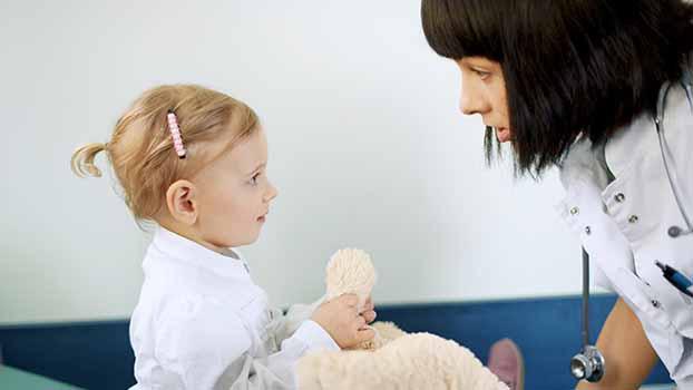 Diagnostic Process for Autism Spectrum Disorder (ASD)