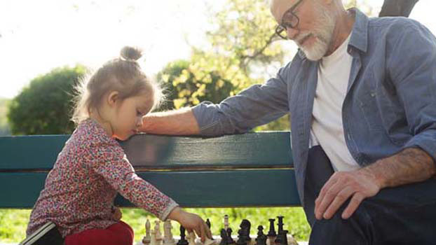 How Caregiving Can Impact Your Family