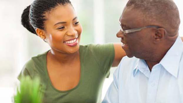 Caregiving and Hope