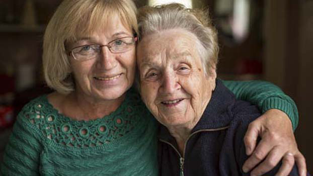 The Impact of Caregiving: Frequently Asked Questions