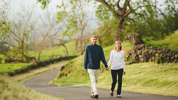Body and Mind Fitness in Retirement