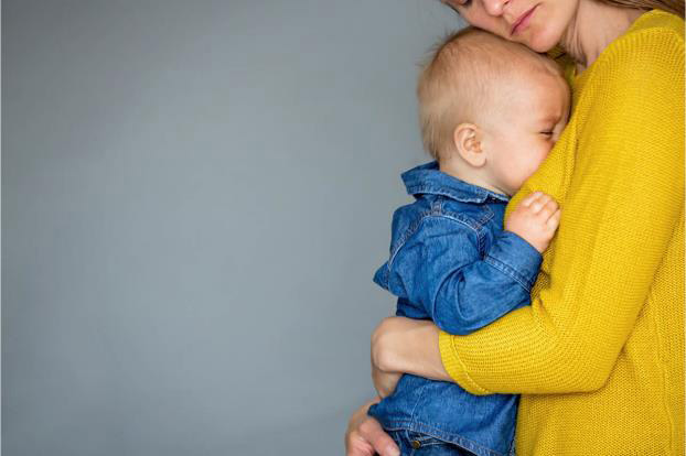 Maternal Health and Well-Being Postpartum