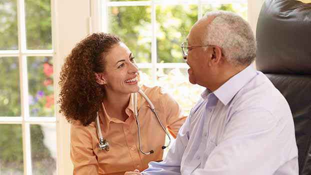 Caregiving: Daily Living, Housing & Quality of Life