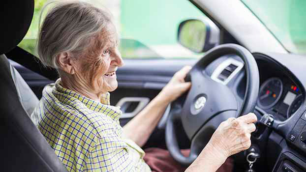 Caregiving Safety – Driving, Home Safety & Equipment