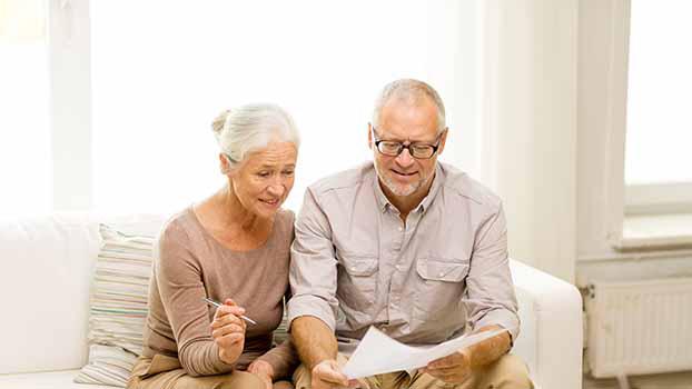 Caregiving: Financial Matters